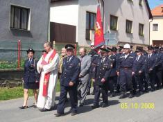 Svátek sv. Floriana 2008