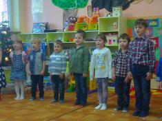 2. třída