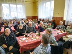 Setkání seniorů 2019
