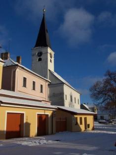 Mrákovský kostel
