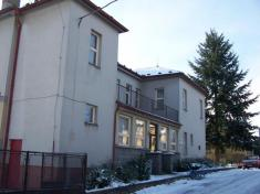Mateřská škola Mrákov