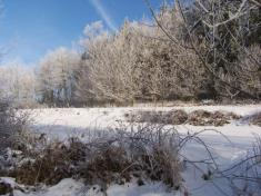Zima uŠtítovek