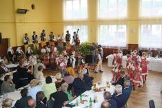 Vesnice roku 2008